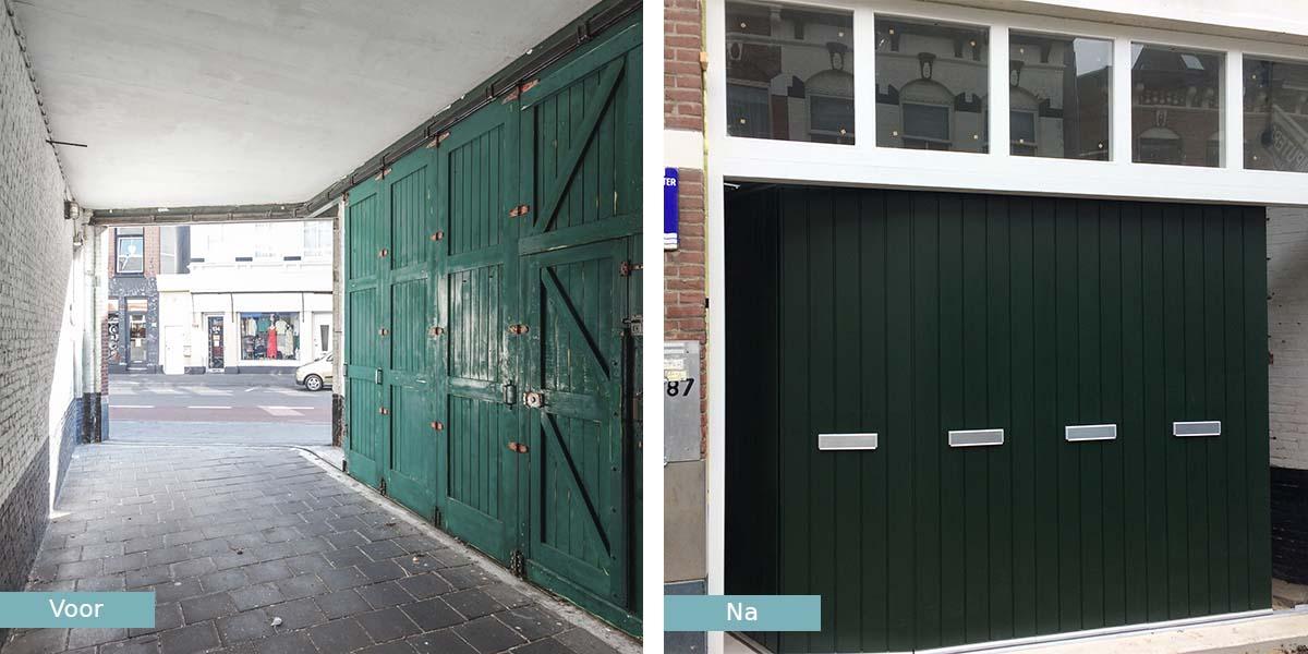 garagedeur-monumentaal-pand-den-haag-voor-na