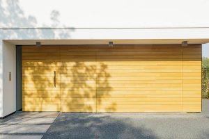 Houten-garagedeur-in-vught