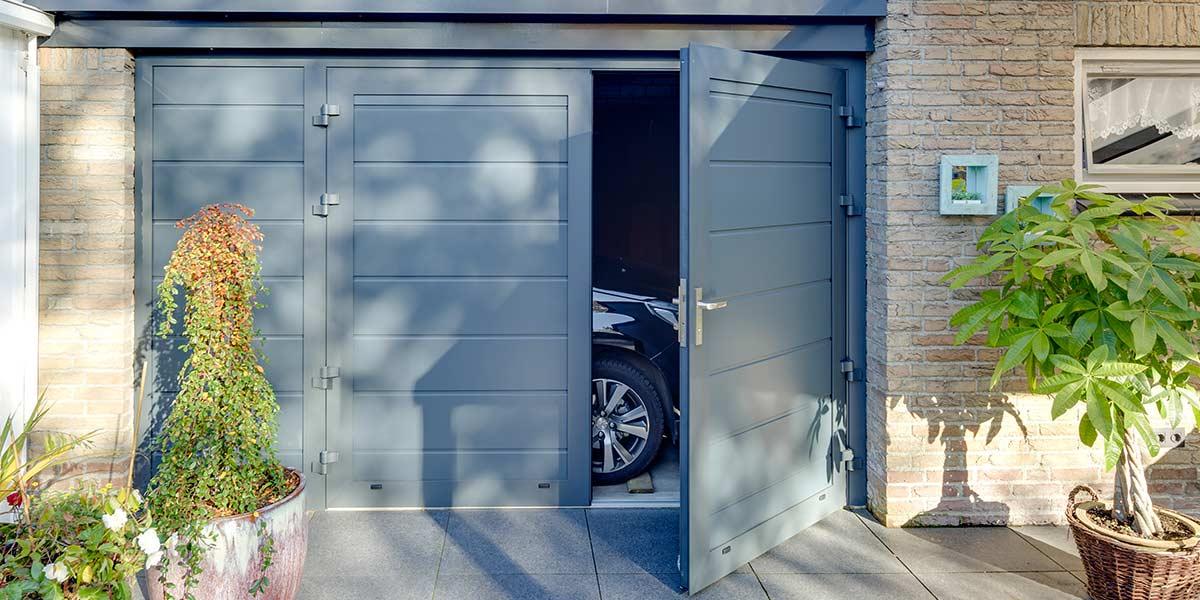 openslaande-garagedeur-vast-zijstuk1