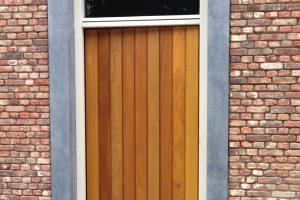 houten-verticale-voordeur