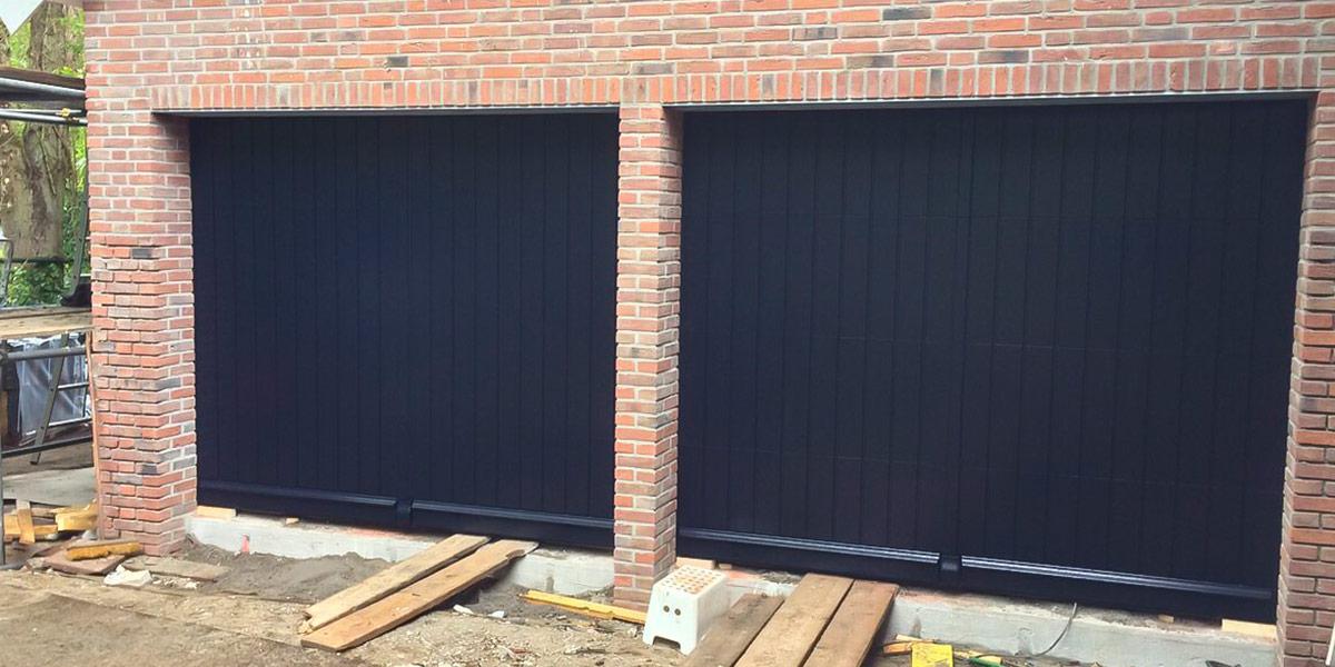 elektrisch-houten-garage-deuren-wassenaar-2
