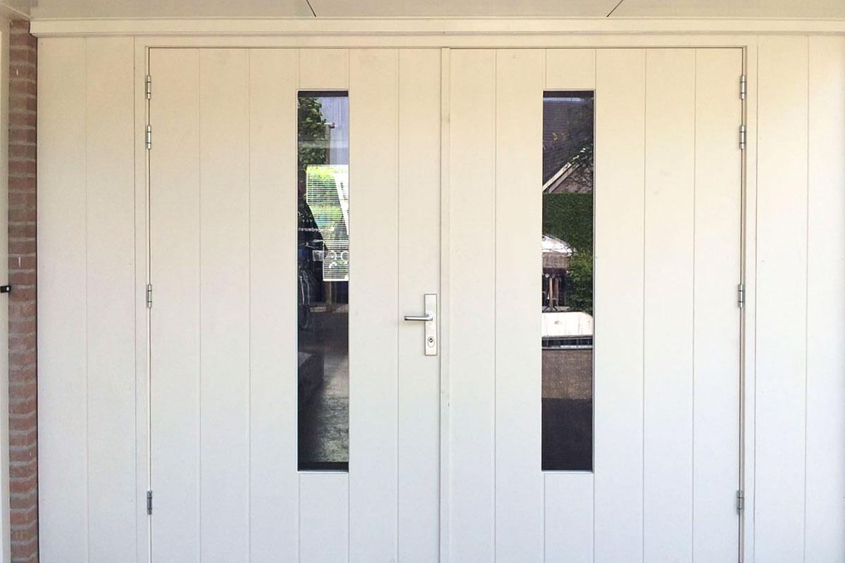 houten-openslaande-garagedeur-hattem-3