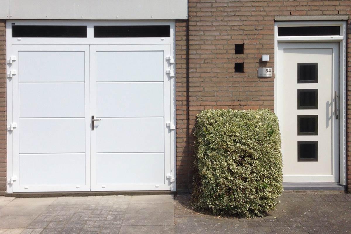 openslaande-deuren-smal-glas-wit