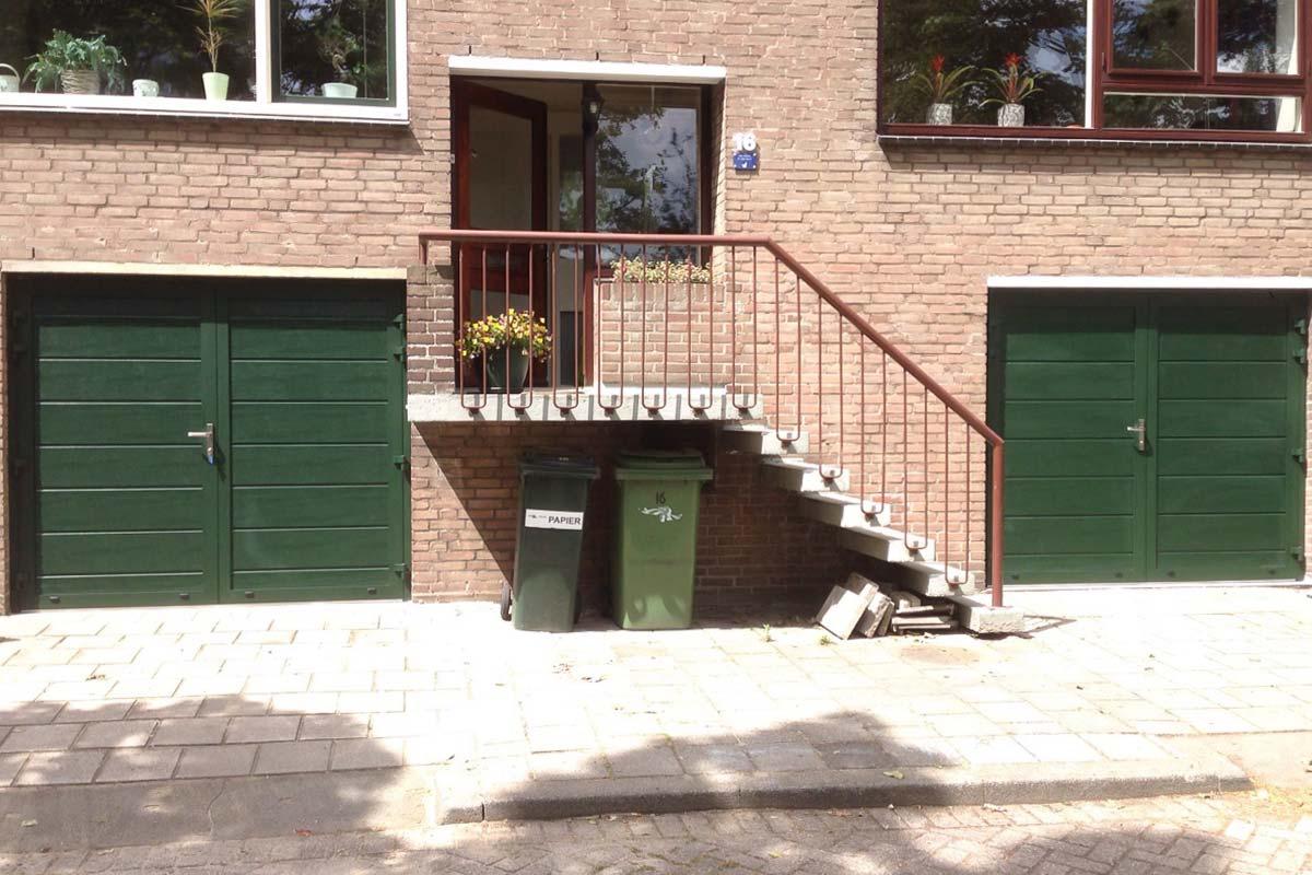 garagedeuren-openslaand-groen-geisoleerd-1