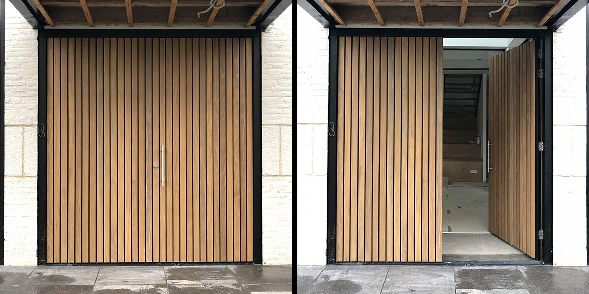 houten-voordeur-verticale-latten