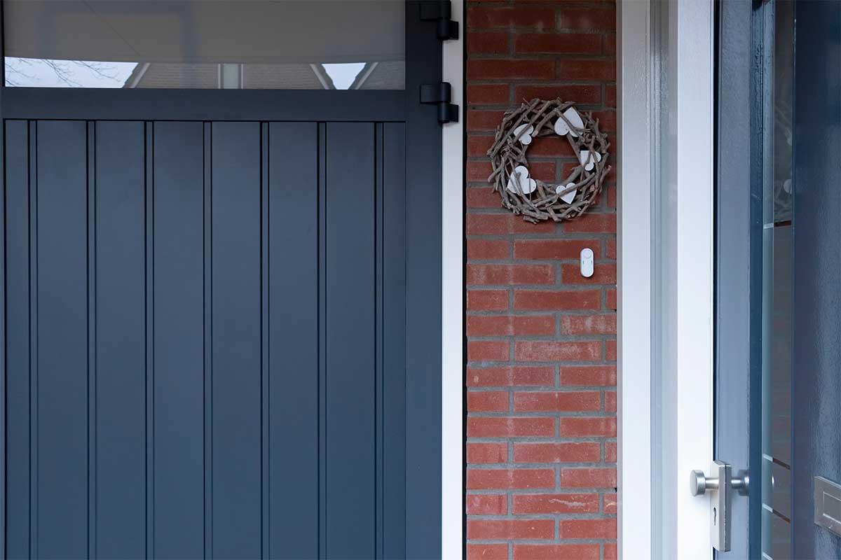 openslaande garagedeur verticaal (4)