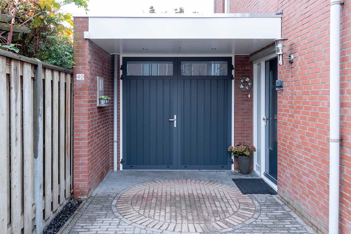 openslaande garagedeur verticaal (6)