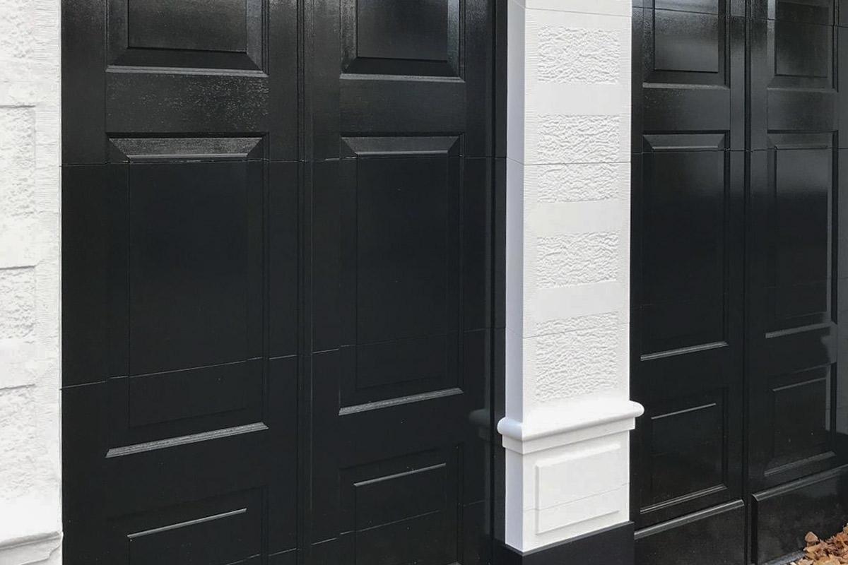 houten-garagedeur-monumentaal-pand-gorinchem