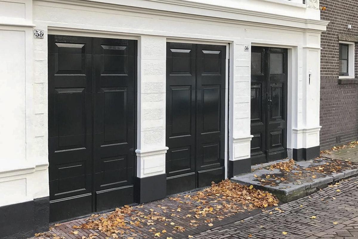 houten-garagedeur-nederland