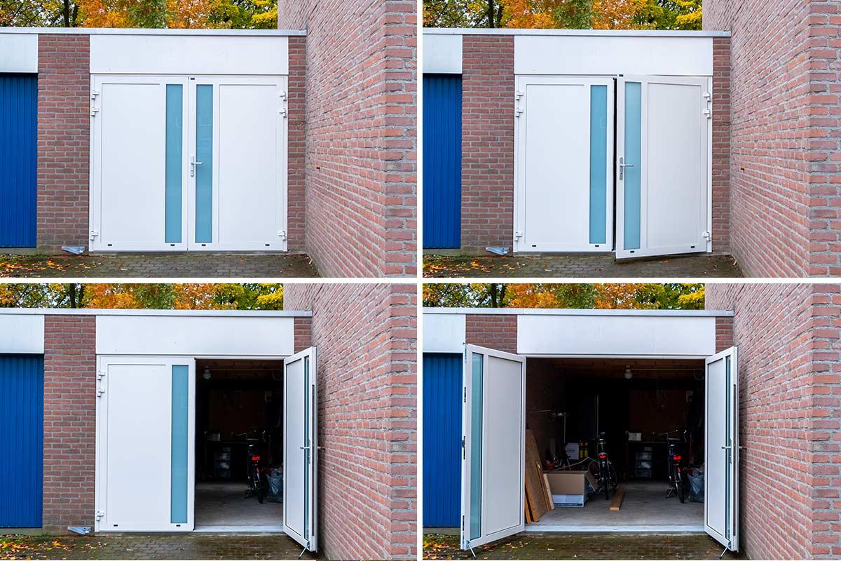 openslaande-garagedeur-en-voordeur-2