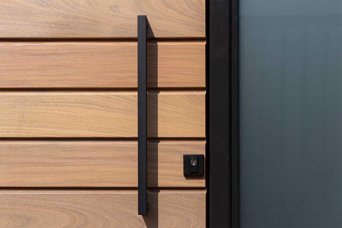 houten voordeur in bestaand kozijn (3)