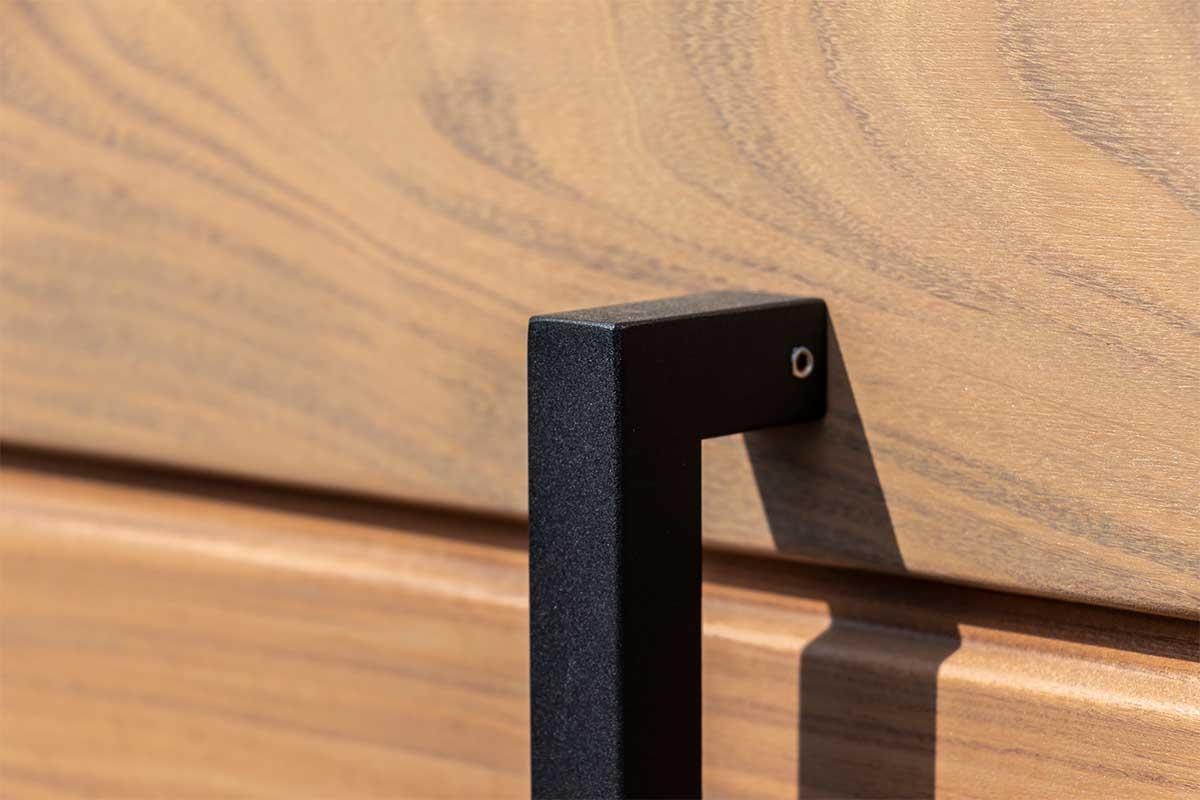 houten voordeur in bestaand kozijn (10)