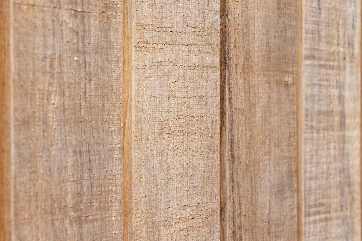 houten garagedeur moderne villa (9)