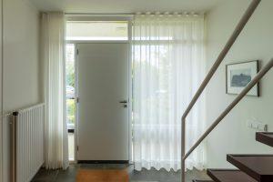 binnenzijde-voordeur