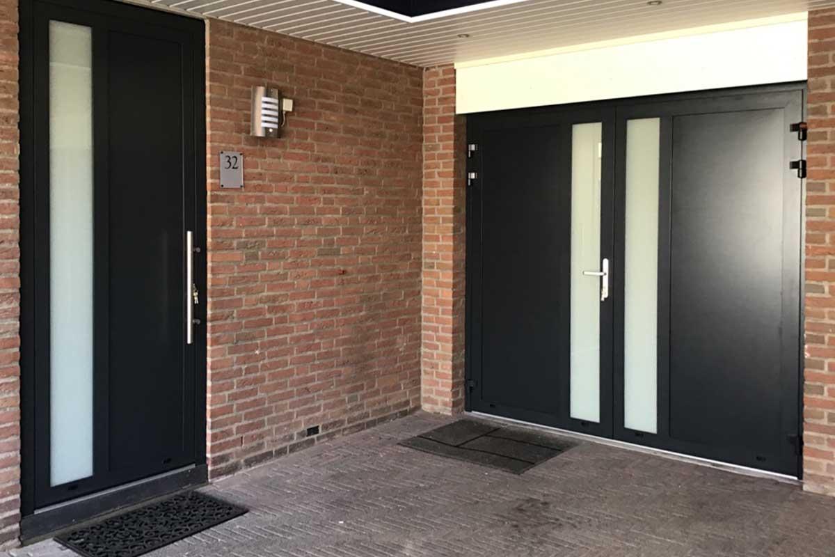 openslaande garagedeur (3)