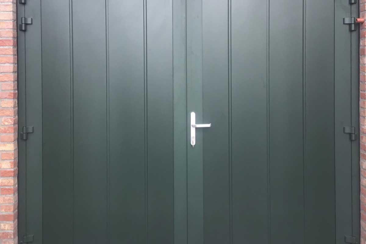 openslaande garagedeur (11)