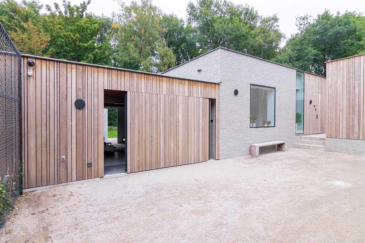 houten zijwaartse garagedeur (3)