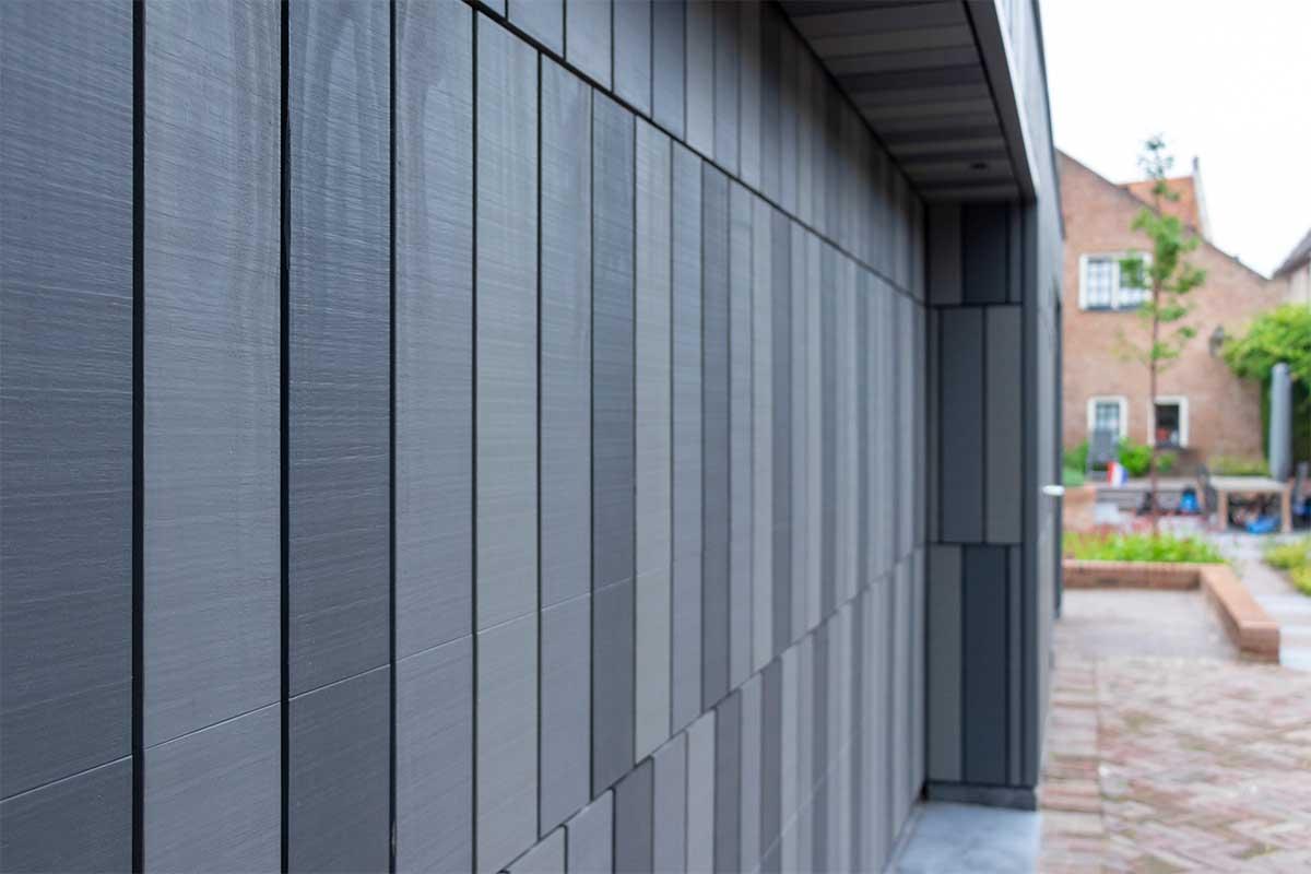 bijzondere garagedeur van hout (1)