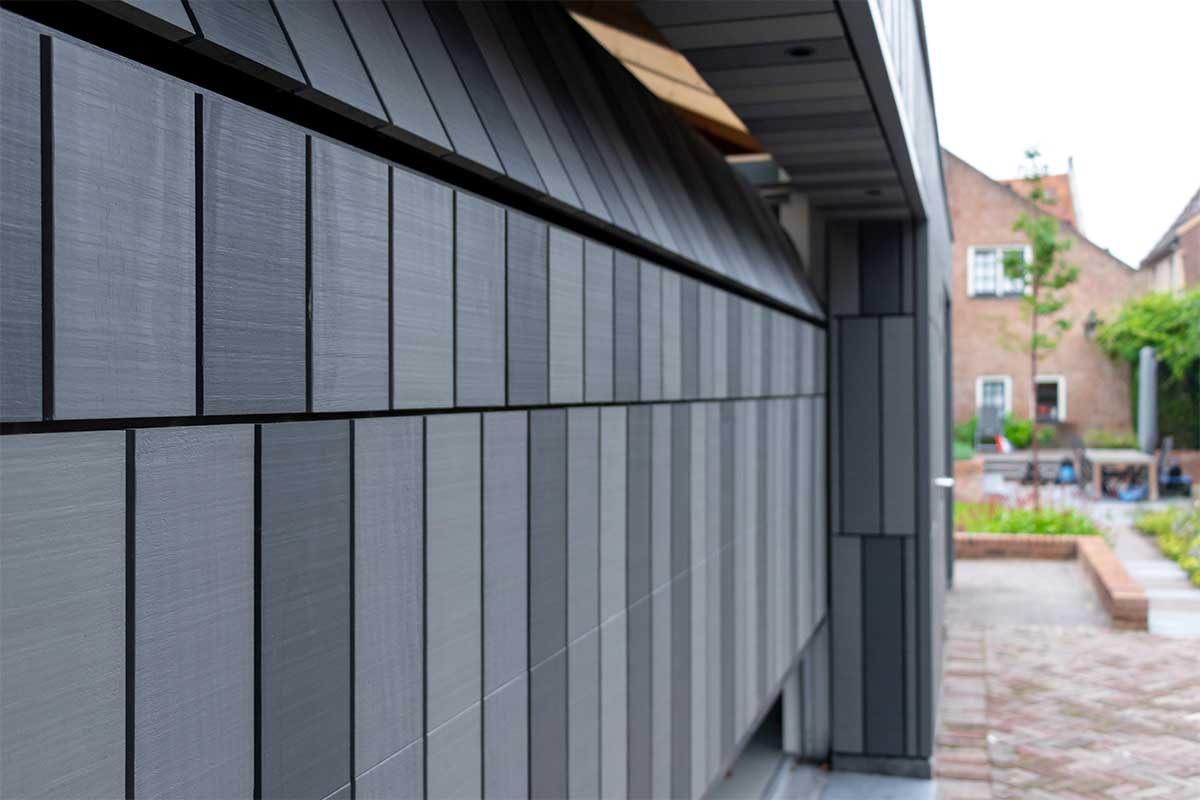 bijzondere garagedeur van hout (2)