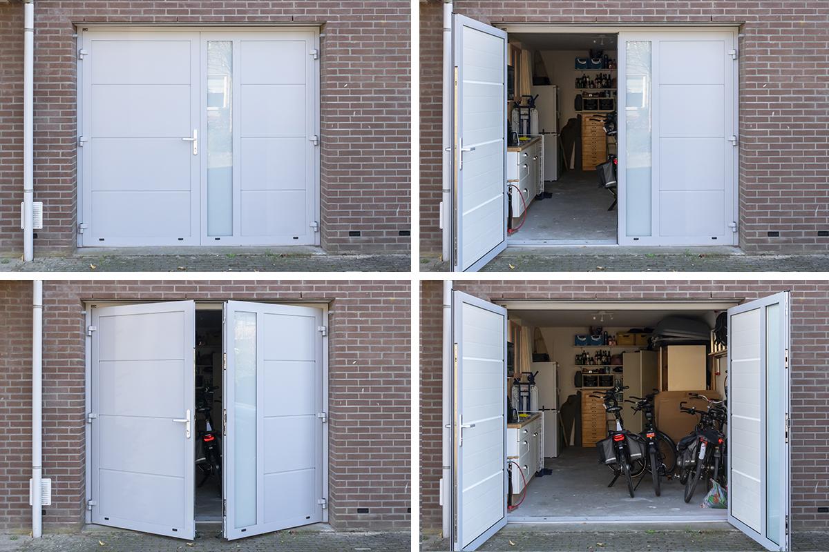 openslaande-garagedeur-verticaal-melkglas
