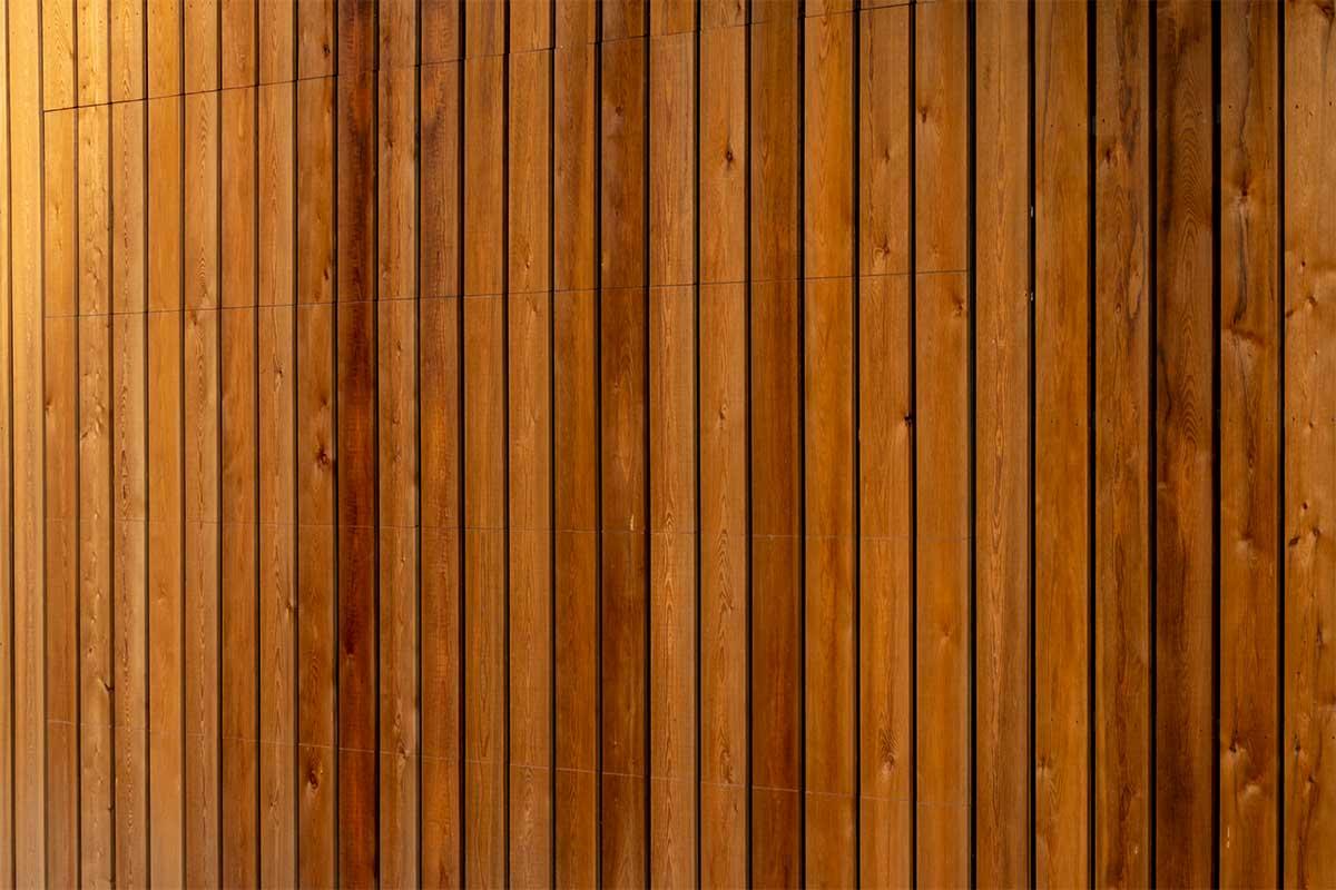 houten garagedeur gelijk met de gevel (7)