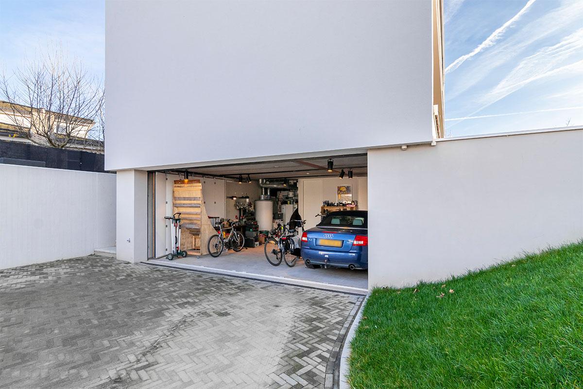 barnwood garagedeur (3)