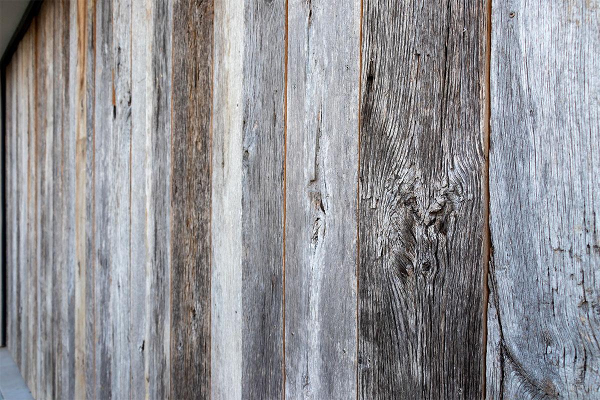 houten zijwaartse garagedeur barnwood (14)
