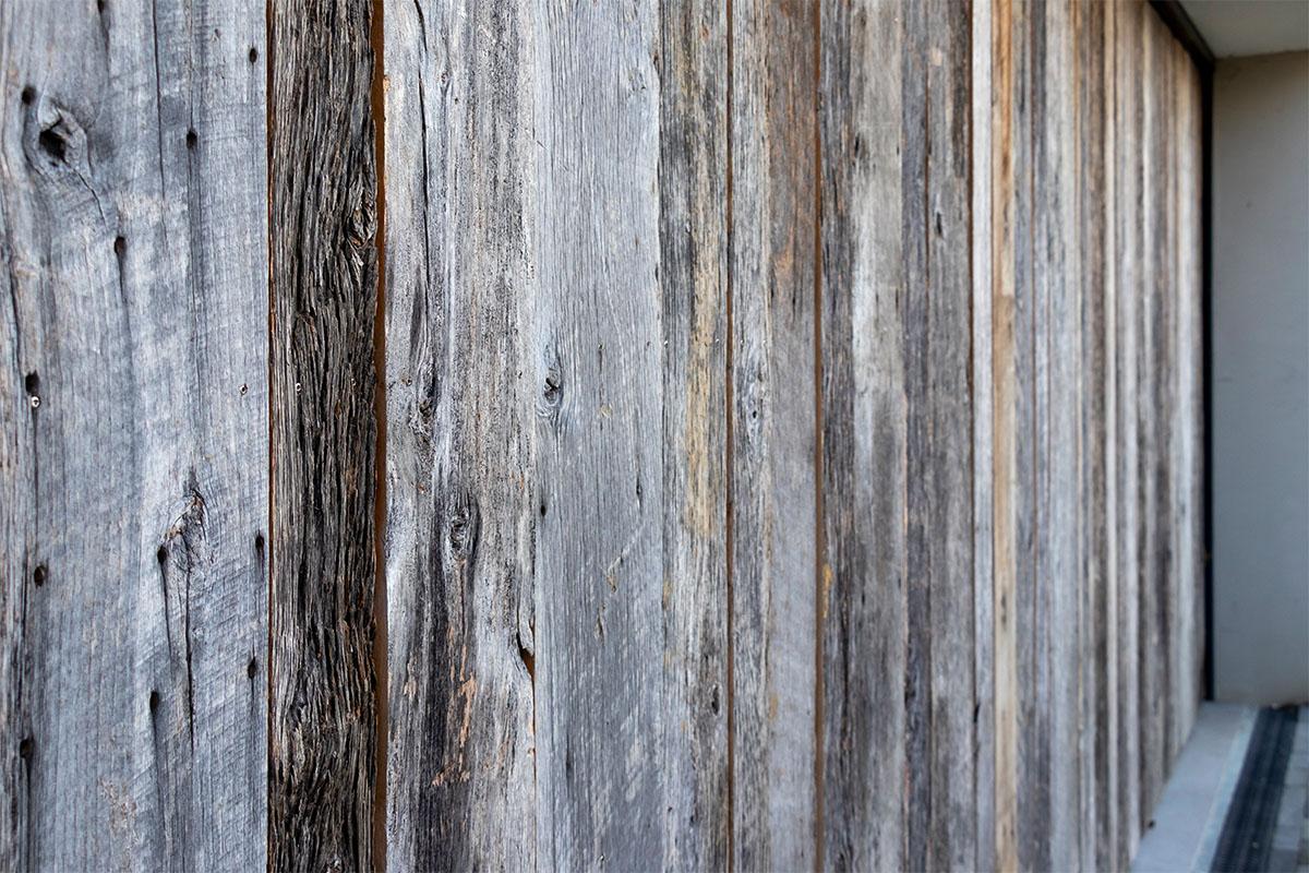 houten zijwaartse garagedeur barnwood (22)
