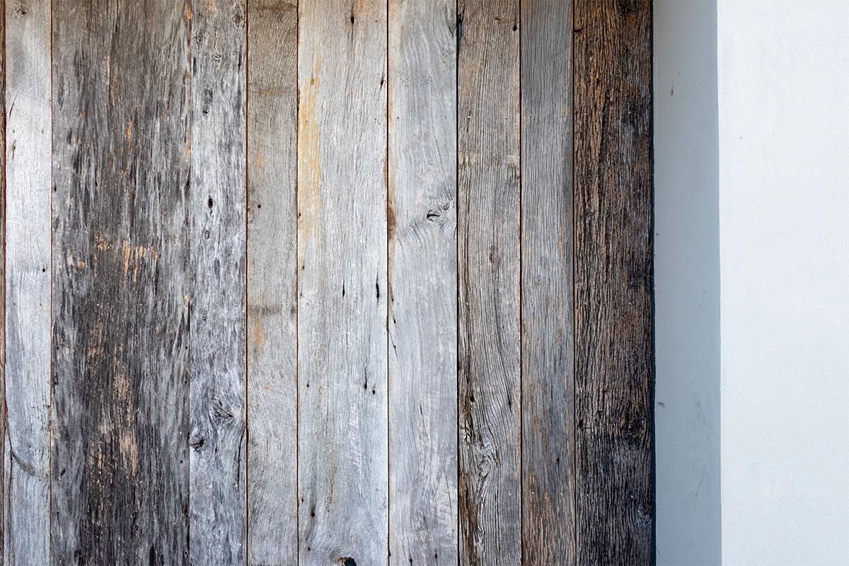 houten zijwaartse garagedeur barnwood (24)