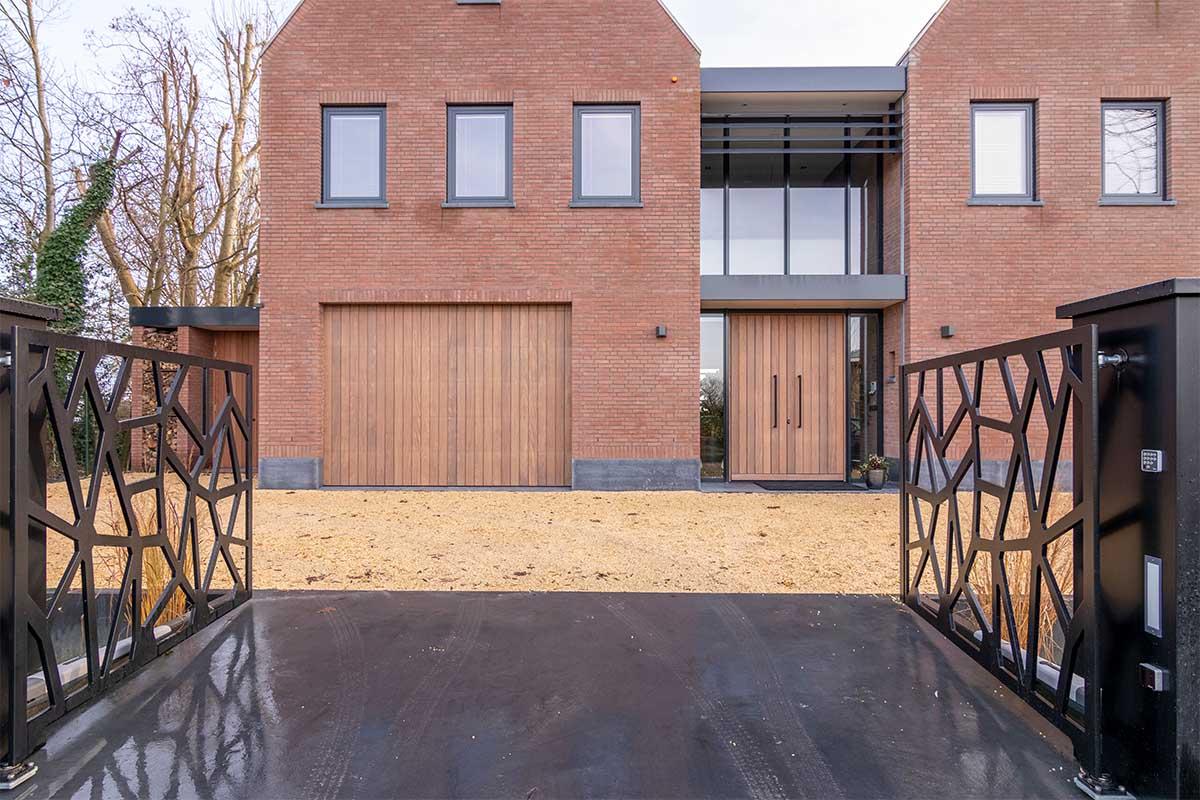 houten voordeur (1)