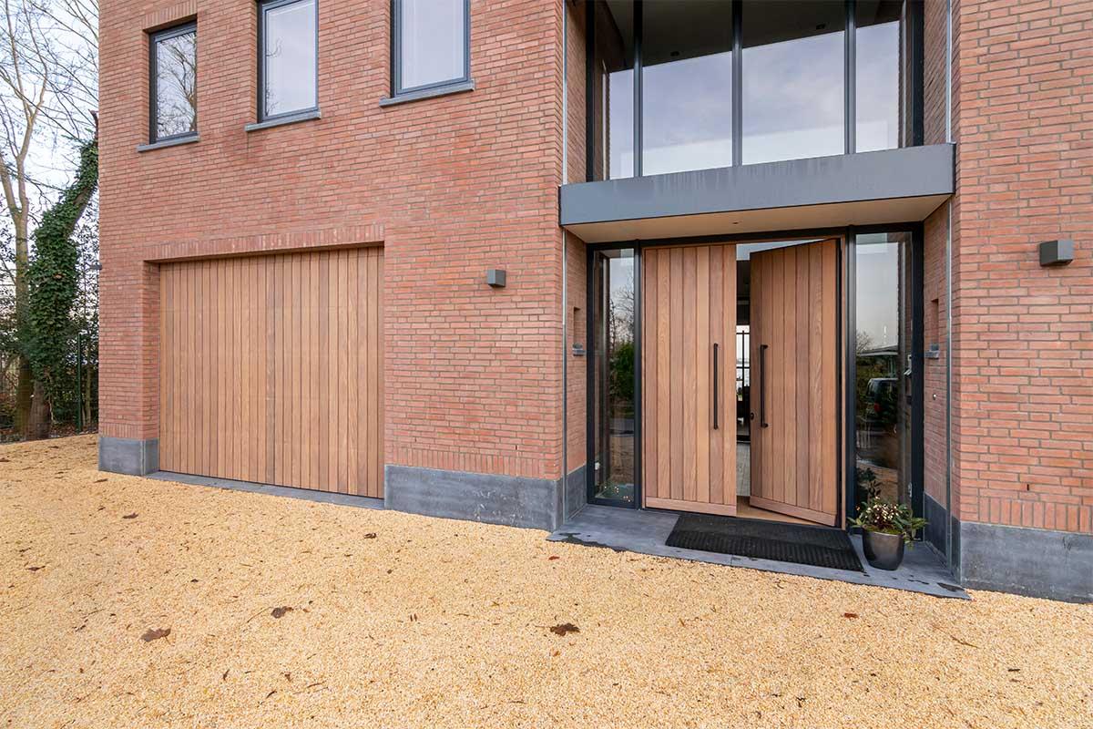 houten voordeur (4)