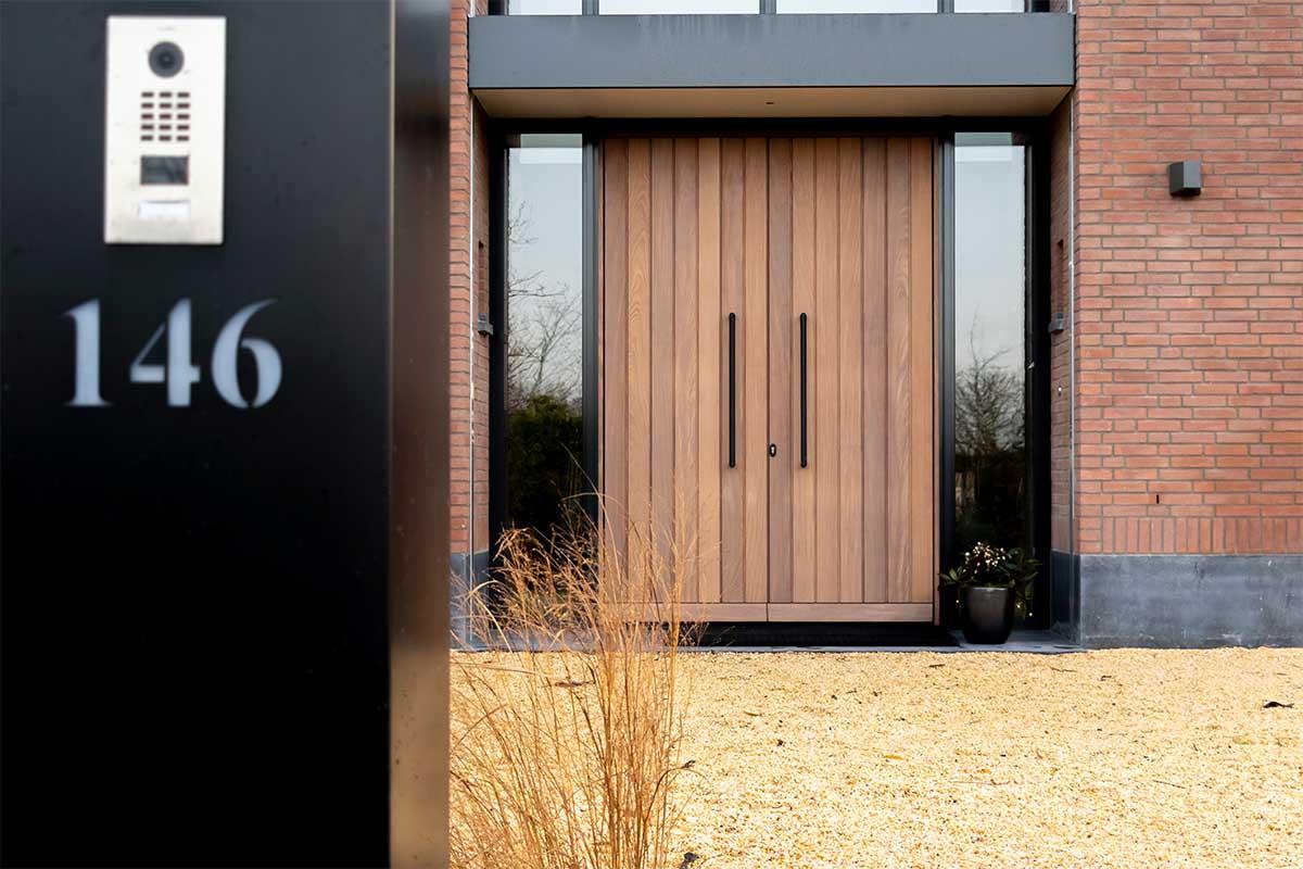 houten voordeur (7)