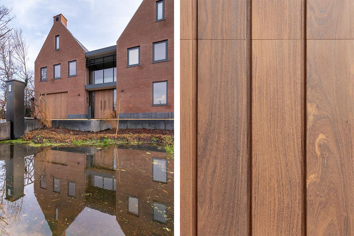 houten-verticale-garagedeur-afrormosia-different-doors