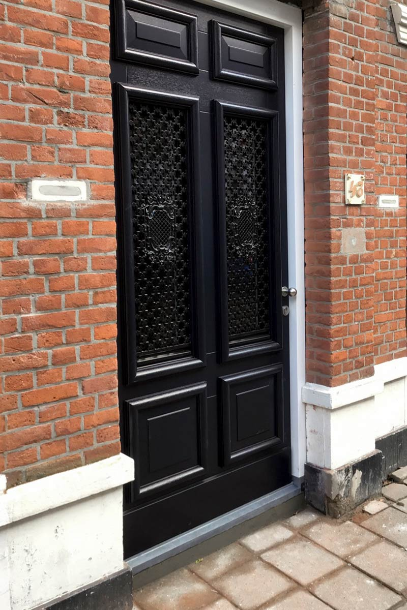 klassieke-voordeur