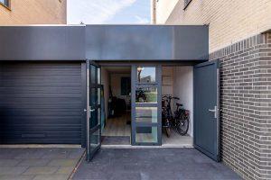 Glas in garagedeur (2)
