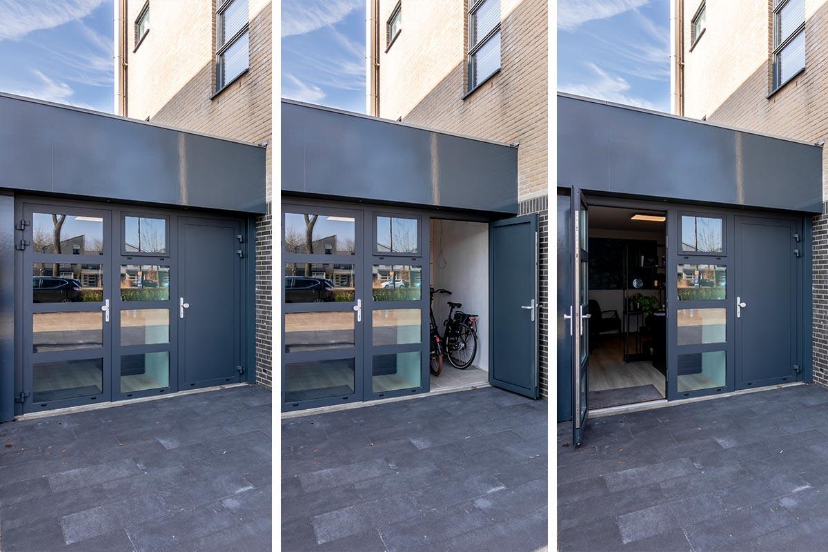 openslaande deuren kantoor aan huis (4)
