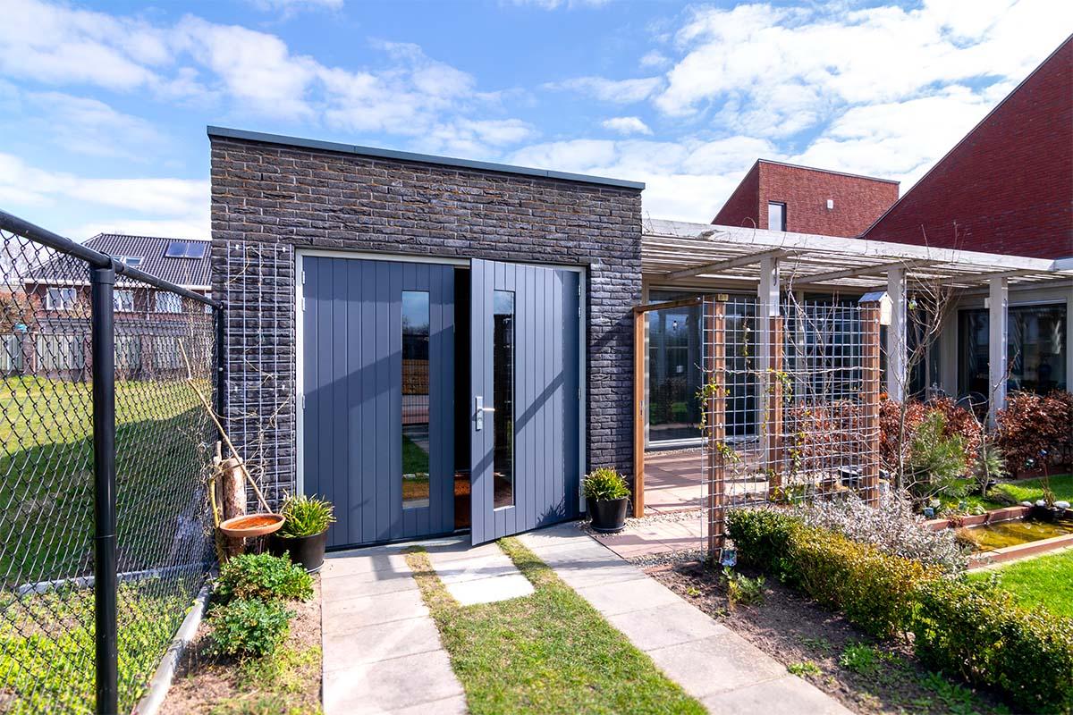 houten openslaande garagedeur brabant (5)
