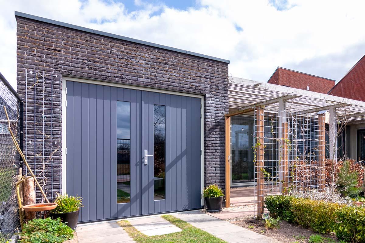 houten openslaande garagedeur brabant (6)