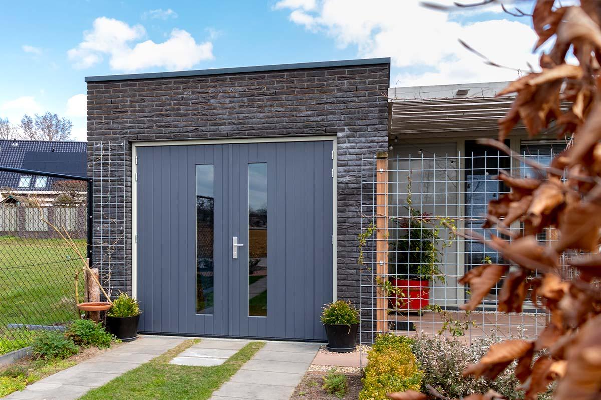 houten openslaande garagedeur brabant (7)