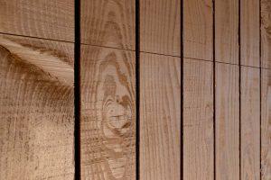 houten garagedeur douglas hout (2)