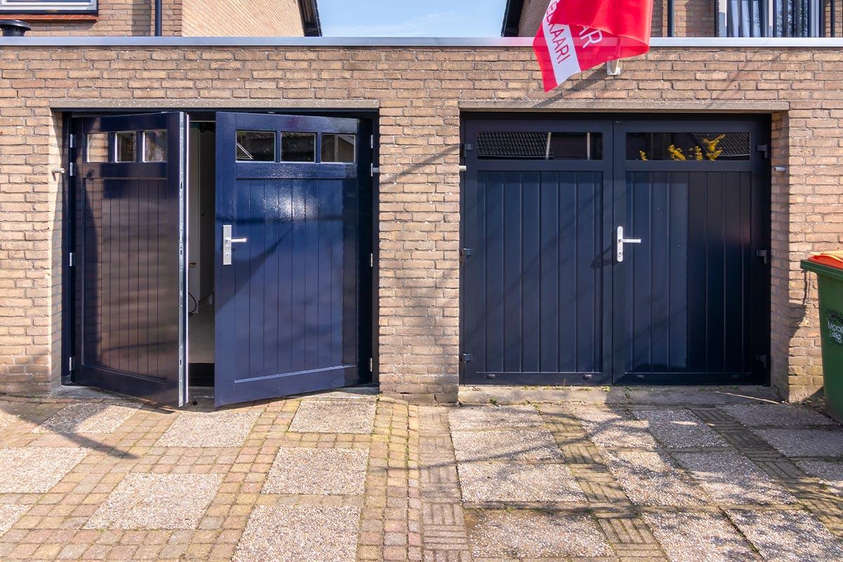 burenkorting-Different-Doors-