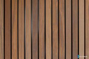 Afrormosia houten garagedeur verticaal (3)