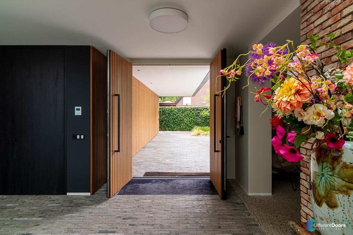 Voordeur Different Doors (1)